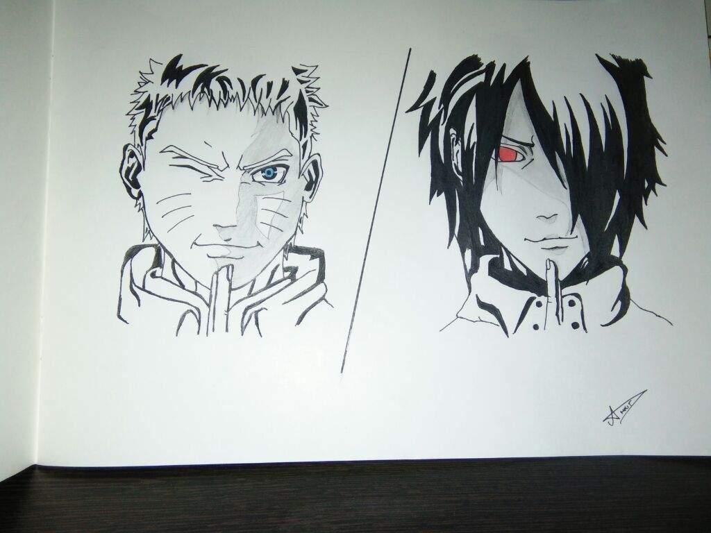 Weekly drawing 4 anime amino
