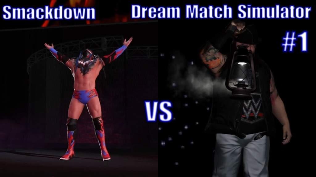 Finn Balor Vs Bray Wyatt - WWE World Heavyweight