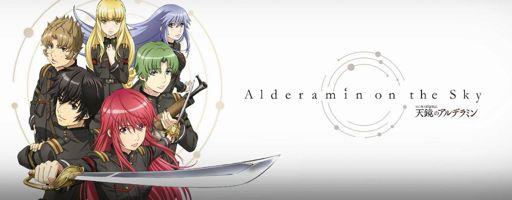 Alderamin On The Sky Wiki Anime Amino