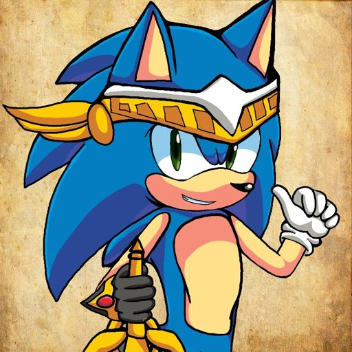 Knight Of The Wind Wiki Sonic The Hedgehog Amino