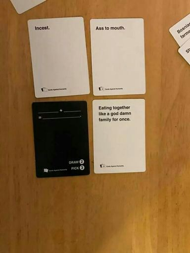 cards against humanity online xyzzy
