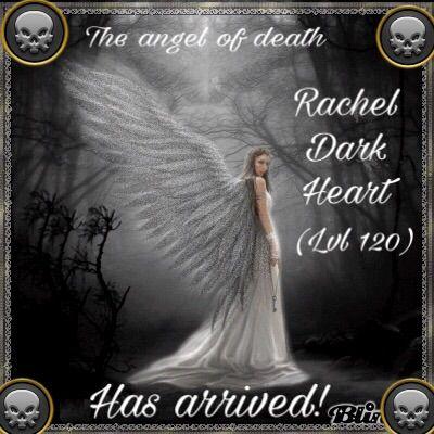 ☠️) Rachel Dark Heart(☠️) | Wiki | Wizard101 Amino