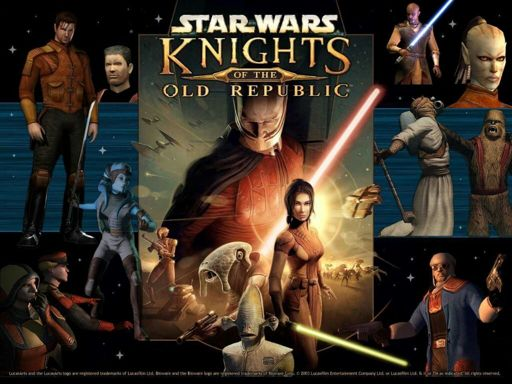My KotOR TV series cast [Part 1] | Star Wars Amino