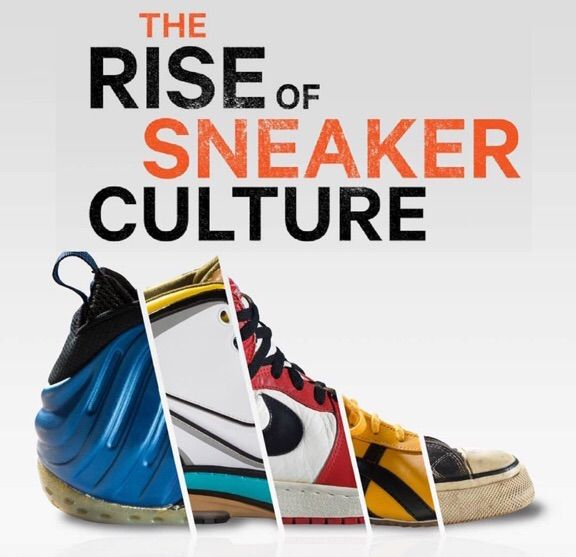43d7940723b6 The Rise of Sneaker Culture