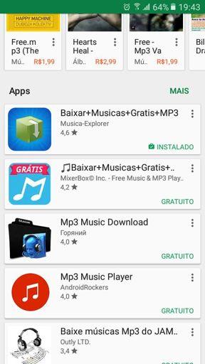 App Para Baixar Músicas Grátis Do Youtube Cidade Kawaii Rpg Amino