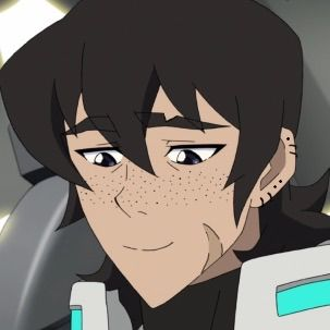 lance and keith voltron