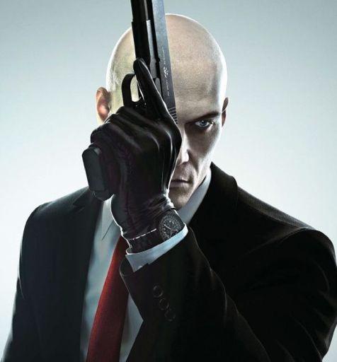 Agent 47 Wiki Hitman Amino