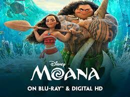 moana review imdb