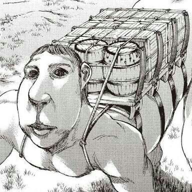 Image result for cart titan Known Titans