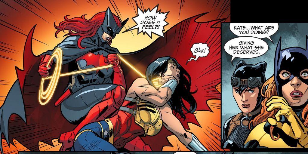 Nice video! bisexual superheroes stories