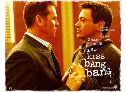 kiss kiss bang bang movie review movies amp tv amino