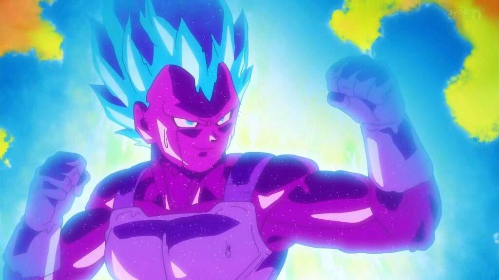 Daftar karakter Dragon Ball