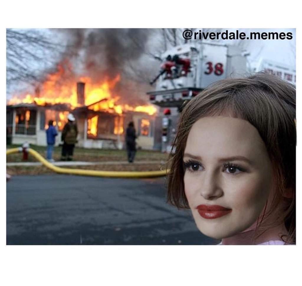 13 Riverdale Memes that will Make You Laugh | Riverdale Amino
