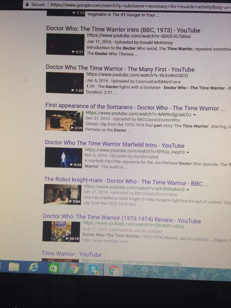 Google themes doctor who - Google Themes Doctor Who 17