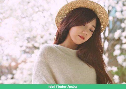 Jung Eun-Ji | Idol Tinder Amino