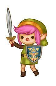Happy Birthday To Asl Zelda Amino