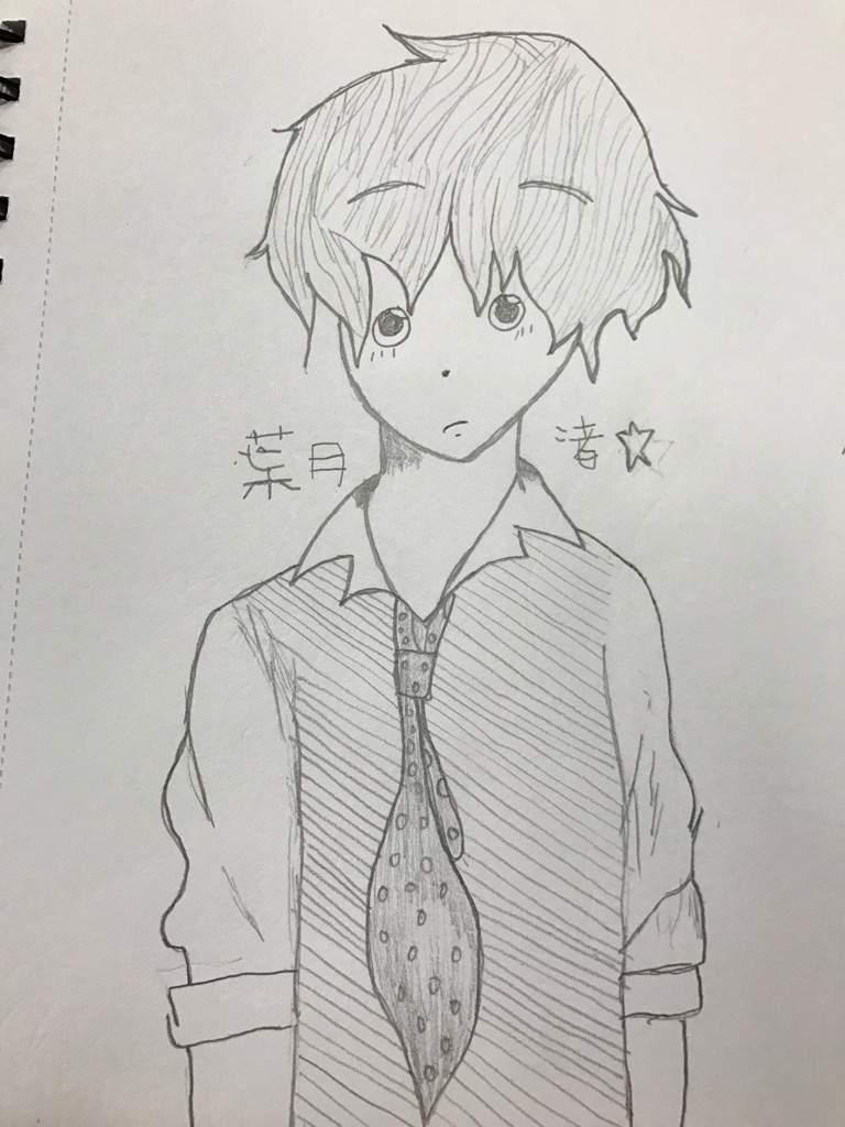 Anime guy drawing anime amino