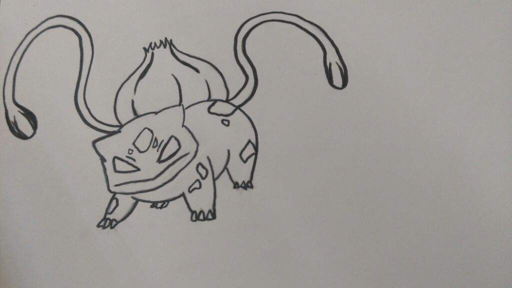 Bulbasaur Pokemon Amino