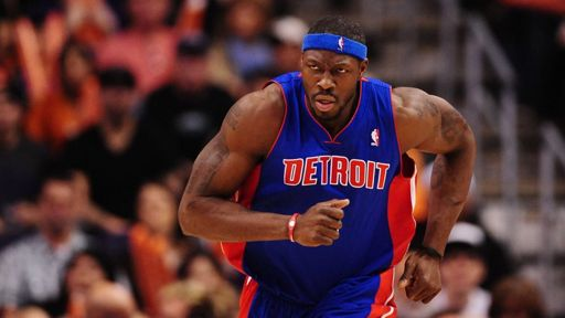 Brute Strength 10 Of The Strongest Players In Nba History