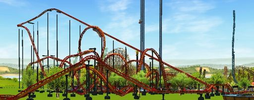 RCT3 | Wiki | Rollercoaster Enthusiasts Amino