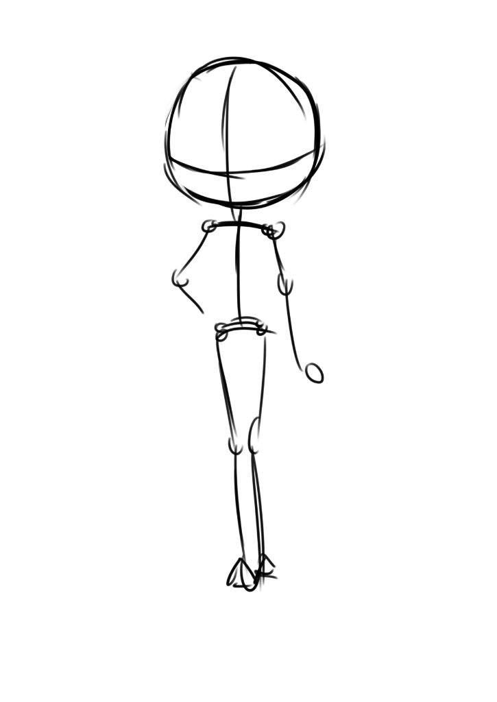 como dibujar con el estilo fnafhs