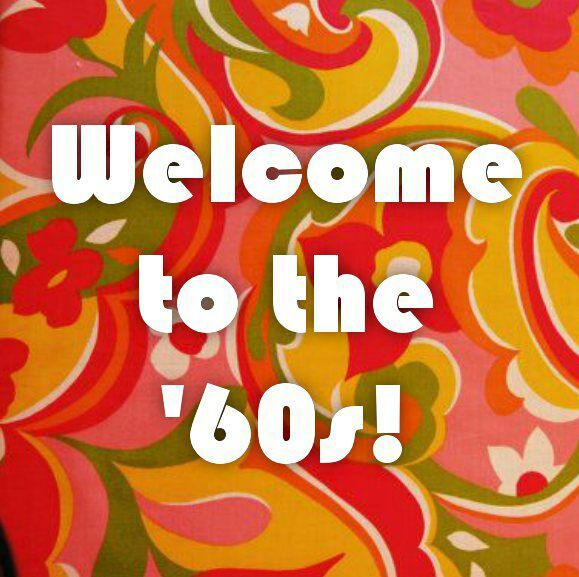 welcome to the 60s The '60s brought revolution to music, thus changing the pop music scene every  after decade and it goes without saying, that with great music.
