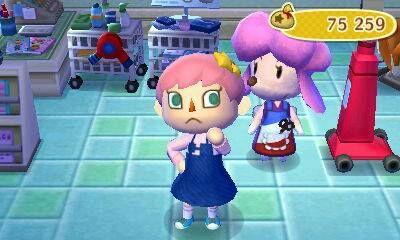 Any Animal Crossing Players Here K Pop Amino