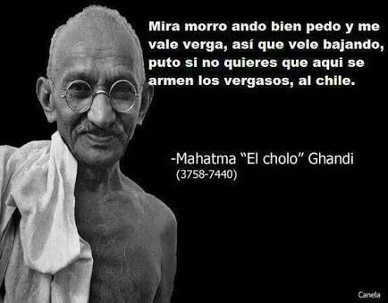 Mahatma Ghandi Wiki Un Poco De Cada Amino