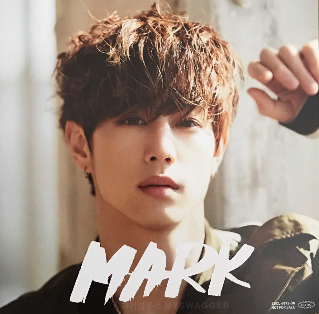 MARK | K-Pop... Unexpected Love