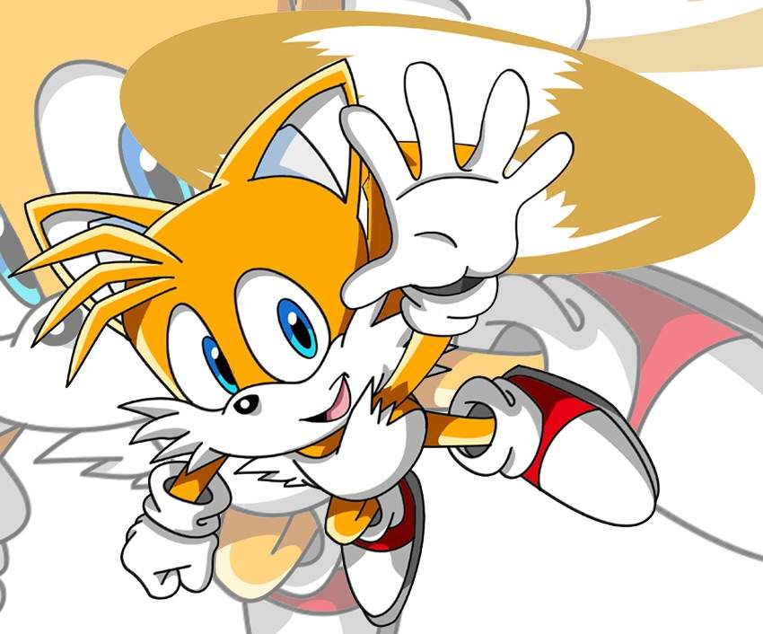Tails ~ Character Analysis | Sonic The Hedgehog! Amino