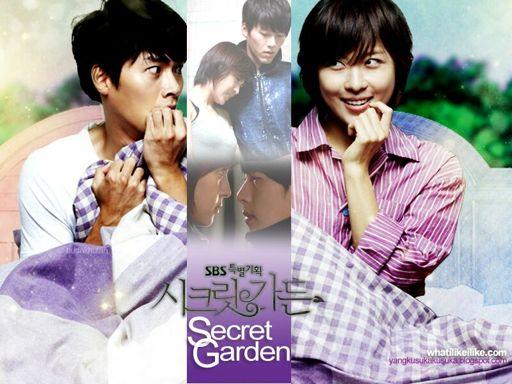 Jardin Secreto Wiki K Drama Amino