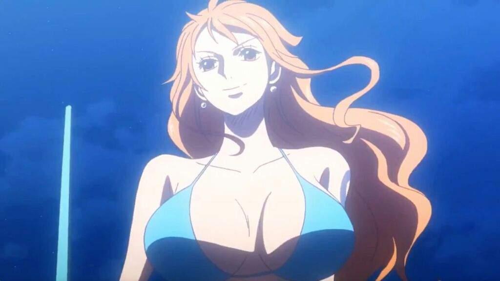 Nami   Anime Amino