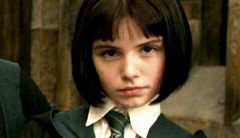~ Pansy Parkinson ~   Harry Potter Amino