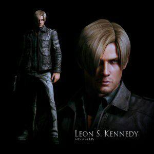 Resident Evil 6 Wiki Videogames Amino