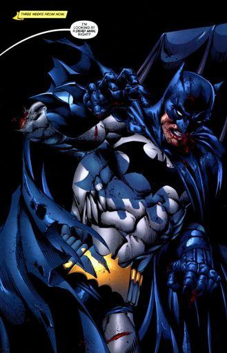 Batman (Dick Grayson) | Wiki | •Cómics• Amino