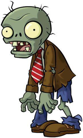 Los mejores zombis plants vs zombies pvz espa ol amino for Cuartos decorados de plants vs zombies