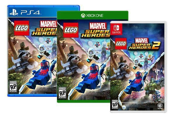 Juegos Marvel Lego Marvel Super Heroes 2 Marvelesa Amino
