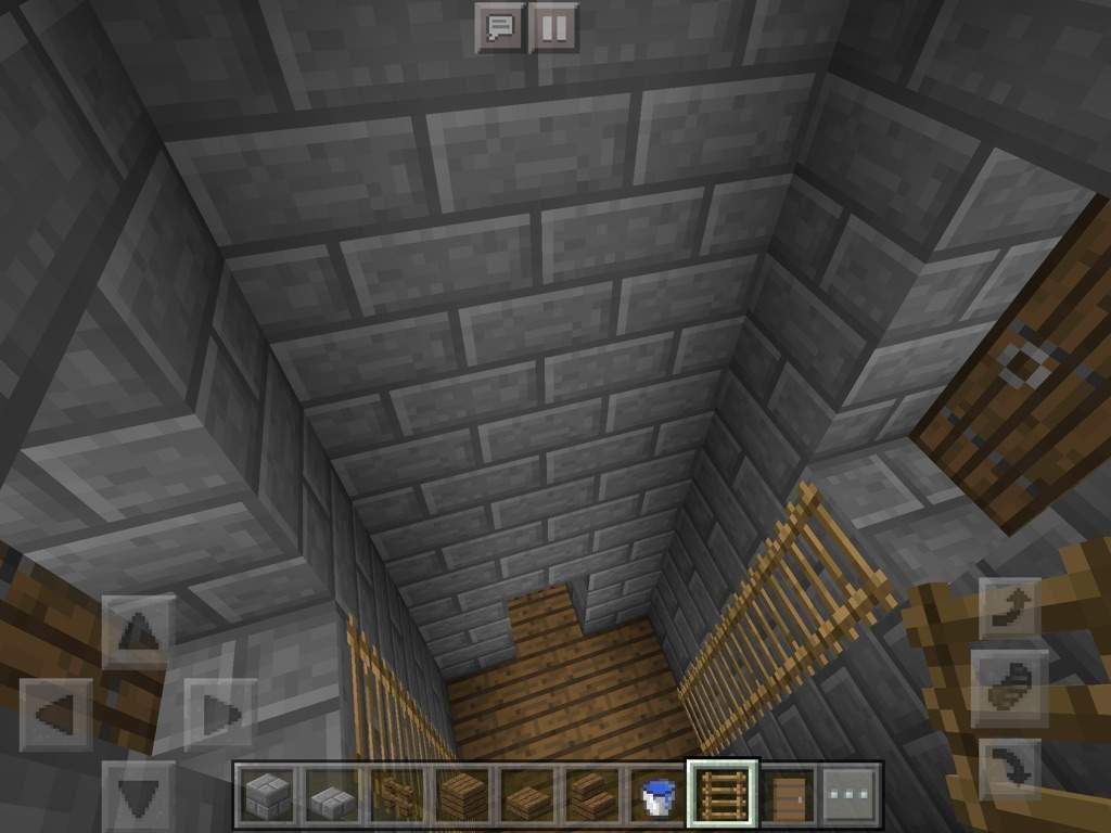 how to make a mini castle