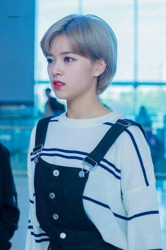 yoo jeongyeon wiki twice 트와이스 ㅤ amino