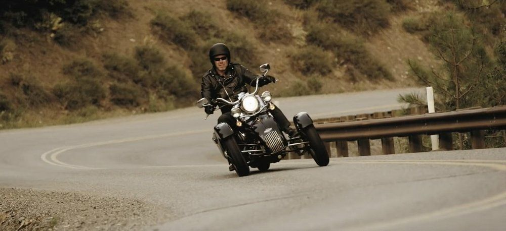 Ask the doc: Am I addicted to leaning?   Motorcycle Amino Amino