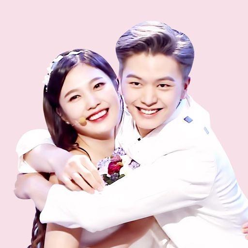 We Got Married Bbyu Couple Wiki Red Velvet Amino