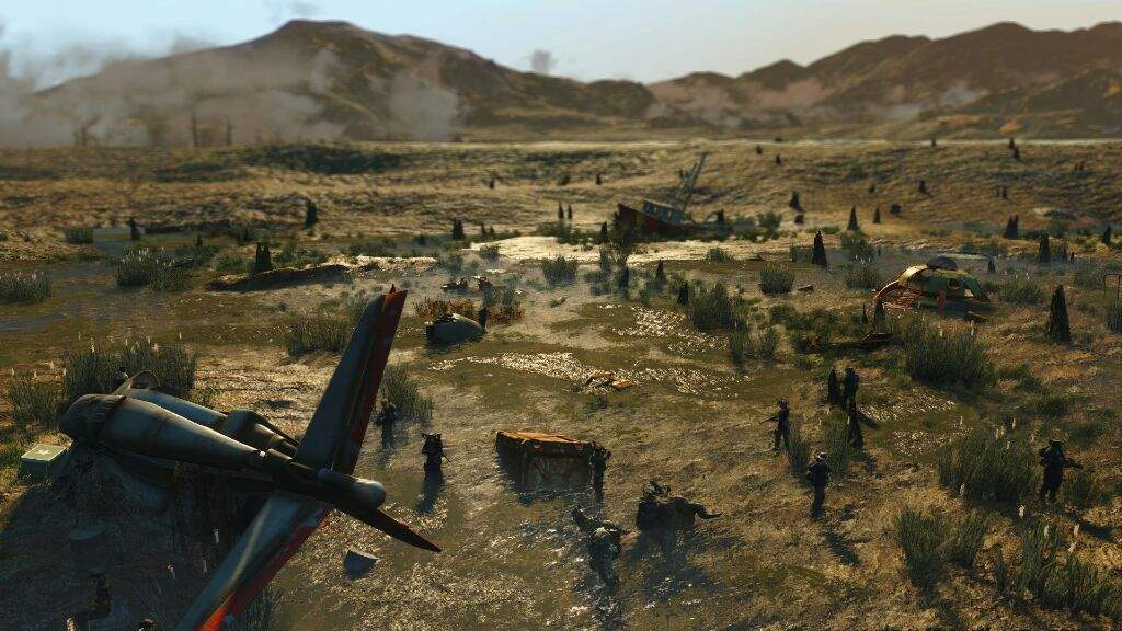 Fallout New Vegas Food Planting Mod