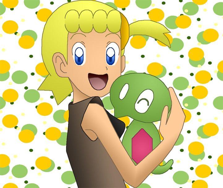 Squishy Pokemon Anime : My Pokemon Confessions Pokemon Amino