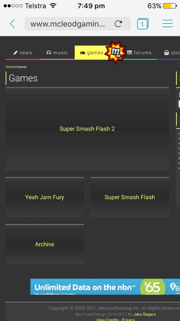 how to play ssf2 on ios