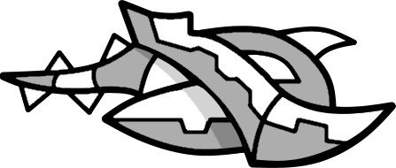 Geometry Dash Icon Coloring Pages 100 Stars Or 200 Sketch