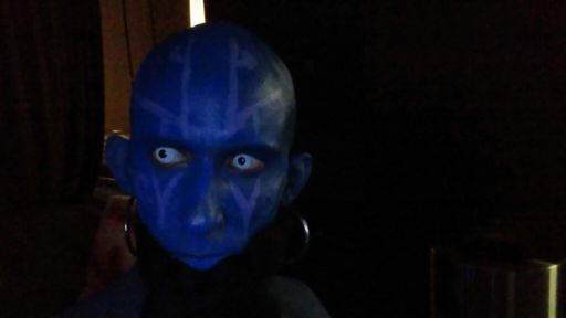 Ryze League Of Legends Cosplay