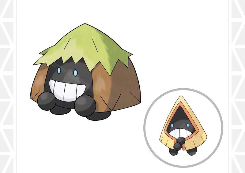 Alola Forms (5 Alola forms i wish) | Pokémon Ultra SuMo Amino