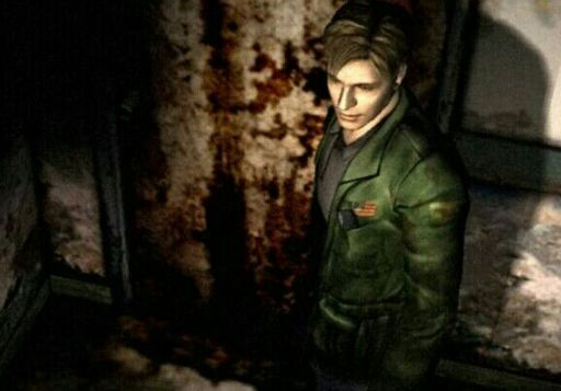 James Sunderland Wiki The Silent Hill Amino Amino
