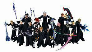 Kingdom Hearts Saga Wiki Animes Y Videojuegos Amino