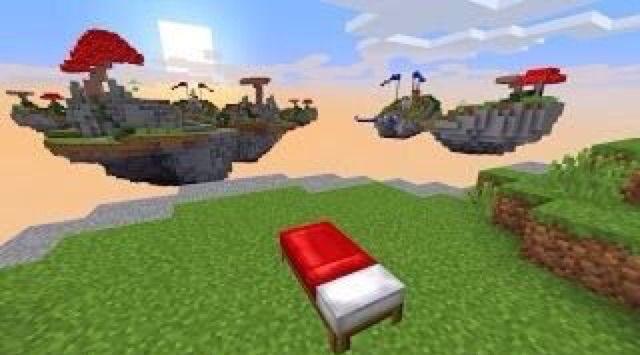 Download Wallpaper Minecraft Bedwars | wallpaper angin